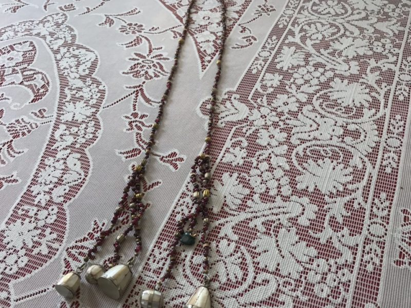 #376 Jordan, Syrian Refugee Camp: Jewelry-Making Supplies