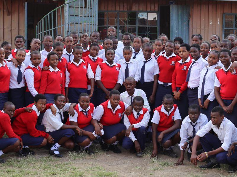 #374 Kenya: First Aid Kits and Supplies