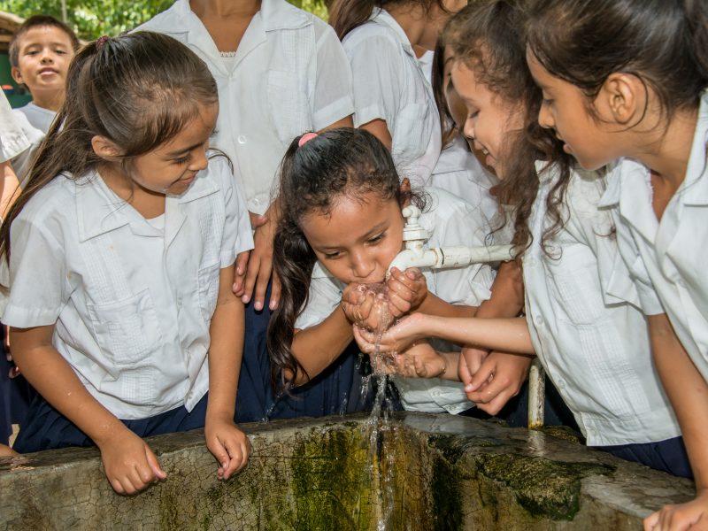 #393 Honduras: Water Filters