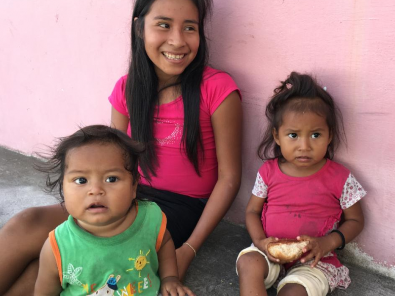 #396 Ecuador: Infectious Disease Diagnostics