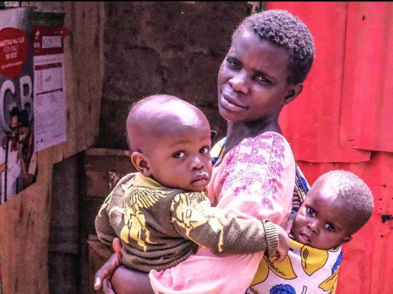#404: Kenya, Covid-19 Rescue Packs