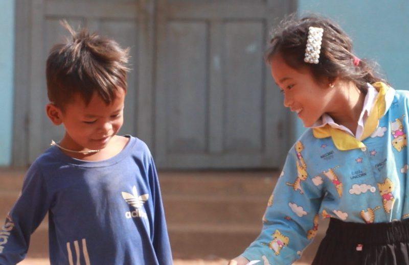#409: Cambodia, Breakfast