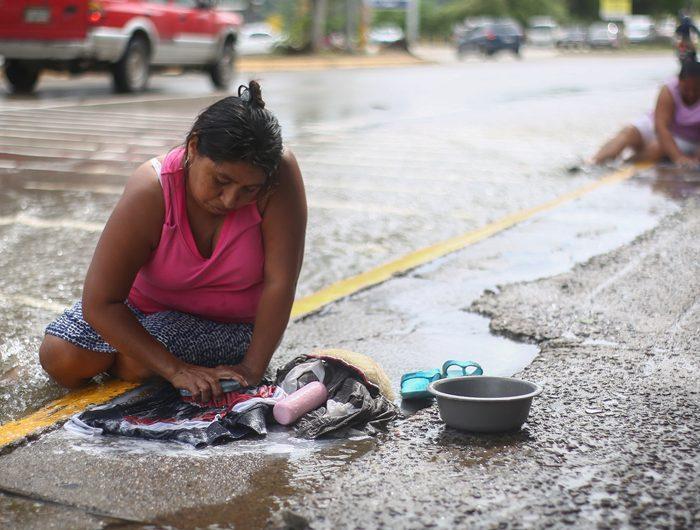 #419 Honduras: Humanitarian Health Kits